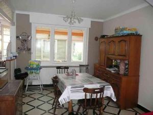 Maison a vendre Béthune 62400 Pas-de-Calais 90 m2 7 pièces 145600 euros