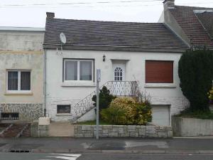 Maison a vendre Noeux-les-Mines 62290 Pas-de-Calais 90 m2 5 pièces 145500 euros