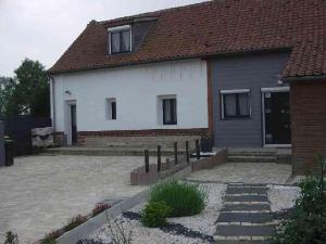 Maison a vendre Maintenay 62870 Pas-de-Calais 178 m2 7 pièces 341200 euros