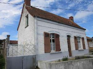 Maison a vendre Labeuvrière 62122 Pas-de-Calais 70 m2 5 pièces 68300 euros