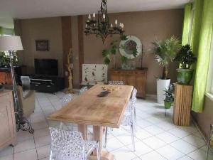 Maison a vendre Béthune 62400 Pas-de-Calais 224 m2 10 pièces 294800 euros
