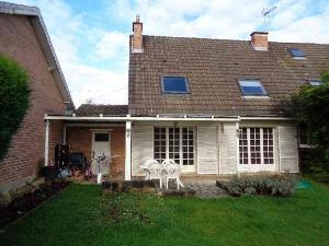 Maison a vendre Houdain 62150 Pas-de-Calais 110 m2 6 pièces 135000 euros