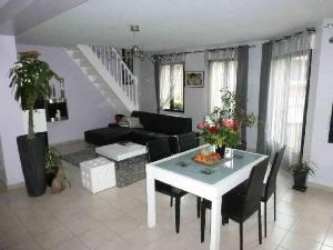 Appartement a vendre Béthune 62400 Pas-de-Calais 88 m2 4 pièces 207500 euros
