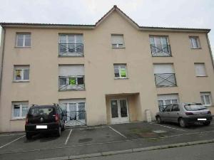 Appartement a vendre Auchel 62260 Pas-de-Calais 94 m2 7 pièces 68300 euros