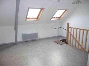 Location appartement Béthune 62400 Pas-de-Calais 26 m2 2 pièces 365 euros