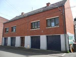 Appartement a vendre Hénin-Beaumont 62110 Pas-de-Calais 80 m2 5 pièces 140400 euros