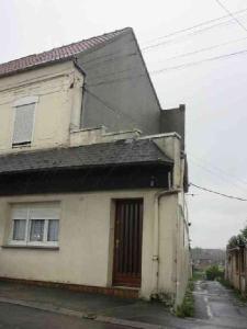 Immeuble de rapport a vendre Bruay-la-Buissière 62700 Pas-de-Calais 93 m2  89000 euros