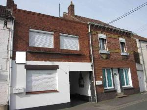 Immeuble de rapport a vendre Annezin 62232 Pas-de-Calais 250 m2  238300 euros