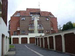 Appartement a vendre Béthune 62400 Pas-de-Calais 42 m2 3 pièces 68322 euros
