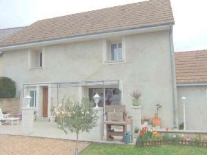 Maison a vendre Pezé-le-Robert 72140 Sarthe 134 m2 6 pièces 173569 euros