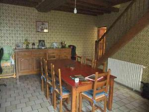 Maison a vendre Saint-Germain-de-Coulamer 53700 Mayenne 95 m2 5 pièces 112270 euros