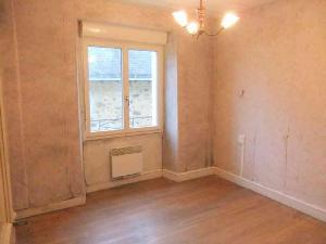 Maison a vendre Sillé-le-Guillaume 72140 Sarthe 58 m2 4 pièces 58813 euros