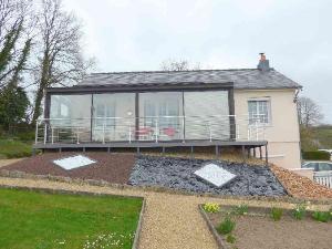 Maison a vendre Le Grez 72140 Sarthe 72 m2 6 pièces 168180 euros