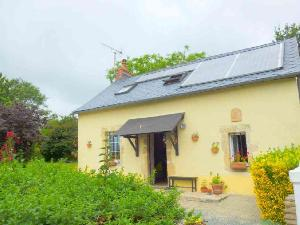 Maison a vendre Rouessé-Vassé 72140 Sarthe 70 m2 3 pièces 91250 euros