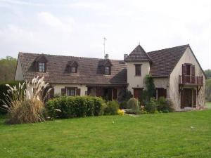 Maison a vendre Rouessé-Vassé 72140 Sarthe 280 m2 7 pièces 441812 euros