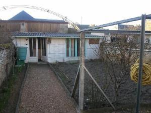 Appartement a vendre La Flèche 72200 Sarthe 70 m2 3 pièces 63000 euros