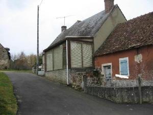 Maison a vendre Thorée-les-Pins 72800 Sarthe 72 m2 4 pièces 73360 euros