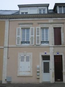 Immeuble de rapport a vendre La Flèche 72200 Sarthe 146 m2  151960 euros