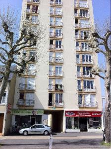 Appartement a vendre Le Mans 72000 Sarthe 39 m2 2 pièces 62657 euros