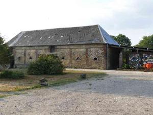 Maison a vendre Ménerval 76220 Seine-Maritime 109 m2 4 pièces 340000 euros