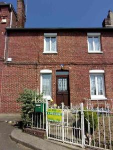 Maison a vendre Forges-les-Eaux 76440 Seine-Maritime 78 m2 4 pièces 83800 euros