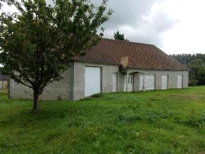 Maison a vendre Le Fossé 76440 Seine-Maritime 144 m2 5 pièces 172425 euros