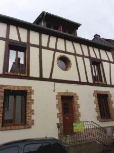 Maison a vendre Forges-les-Eaux 76440 Seine-Maritime 127 m2 6 pièces 172425 euros