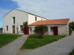 Maison a vendre Saint-Michel-en-l'Herm 85580 Vendee 200 m2 6 pièces 470000 euros