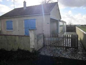 Maison a vendre Saint-Étienne-de-Brillouet 85210 Vendee 80 m2 3 pièces 65232 euros