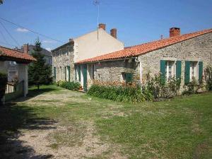 Maison a vendre Thiré 85210 Vendee 120 m2 7 pièces 315522 euros