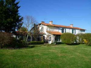 Maison a vendre Luçon 85400 Vendee 350 m2 9 pièces 496500 euros