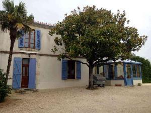 Maison a vendre La Réorthe 85210 Vendee 200 m2 5 pièces 413370 euros
