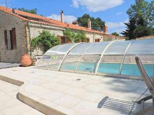 Maison a vendre Bessay 85320 Vendee 280 m2 6 pièces 436800 euros