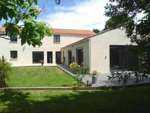 Maison a vendre Bessay 85320 Vendee 240 m2 5 pièces 395200 euros