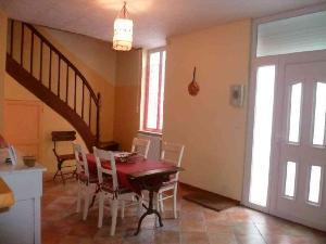 Maison a vendre Luçon 85400 Vendee 75 m2 3 pièces 120865 euros
