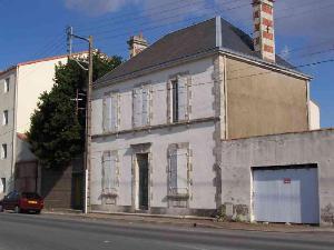 Maison a vendre Luçon 85400 Vendee 200 m2 7 pièces 166172 euros