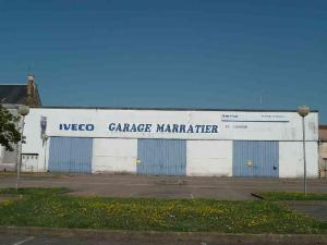 Divers a vendre Luçon 85400 Vendee 1164 m2  155872 euros