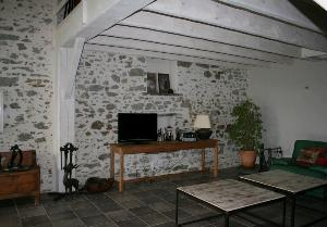 Maison a vendre Saint-Paul-Mont-Penit 85670 Vendee 230 m2 6 pièces 347400 euros