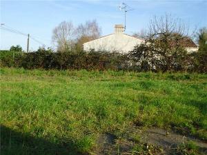 Terrain a batir a vendre Saint-Jean-de-Monts 85160 Vendee 508 m2  106020 euros