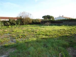 Terrain a batir a vendre Saint-Jean-de-Monts 85160 Vendee 521 m2  108698 euros