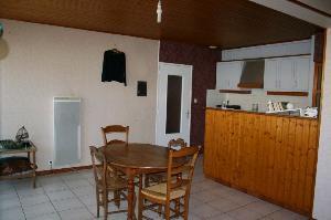 Appartement a vendre Maché 85190 Vendee 70 m2 11 pièces 88900 euros