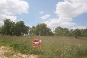 Terrain a batir a vendre Aizenay 85190 Vendee 600 m2  50700 euros