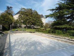 Maison a vendre Loireauxence 44370 Loire-Atlantique 489 m2 10 pièces 825372 euros