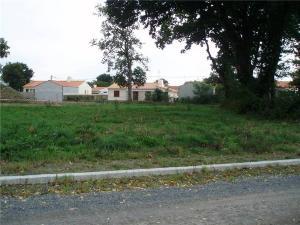 Terrain a batir a vendre Challans 85300 Vendee 835 m2  116735 euros
