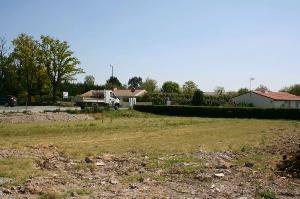 Terrain a batir a vendre Apremont 85220 Vendee 900 m2  32860 euros