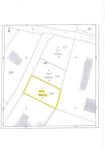 Terrain a batir a vendre Challans 85300 Vendee 667 m2  81712 euros