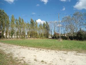 Terrain a batir a vendre Bois-de-Céné 85710 Vendee 464 m2  35934 euros