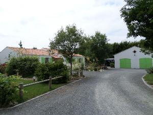 Maison a vendre Saint-Urbain 85230 Vendee 130 m2 4 pièces 262000 euros
