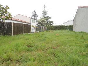 Terrain a batir a vendre Challans 85300 Vendee 241 m2  42294 euros