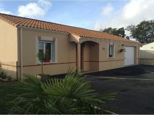 Maison a vendre Challans 85300 Vendee 131 m2 15 pièces 368050 euros